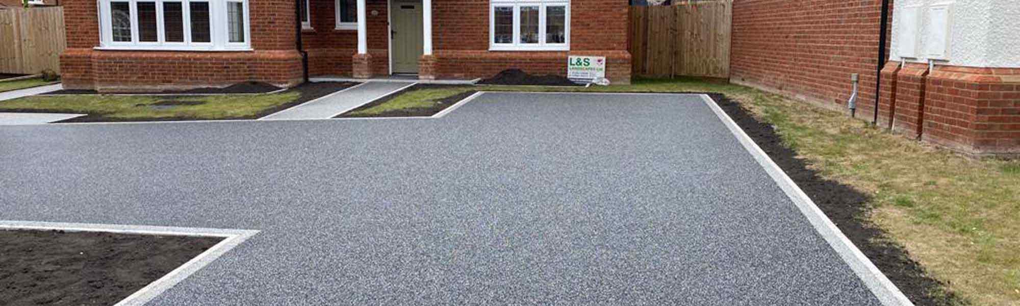Customer Testimonials L S Landscapes Ltd Cambridgeshire